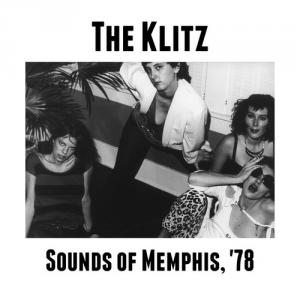 "Klitz - Sounds Of Memphis '78 7"" ep (Spacecase)"